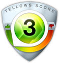 Tellows Score 3 zu 05397571027