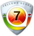 tellows Score 7 zu 03124441444