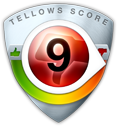 tellows Score 9 zu 05321110175